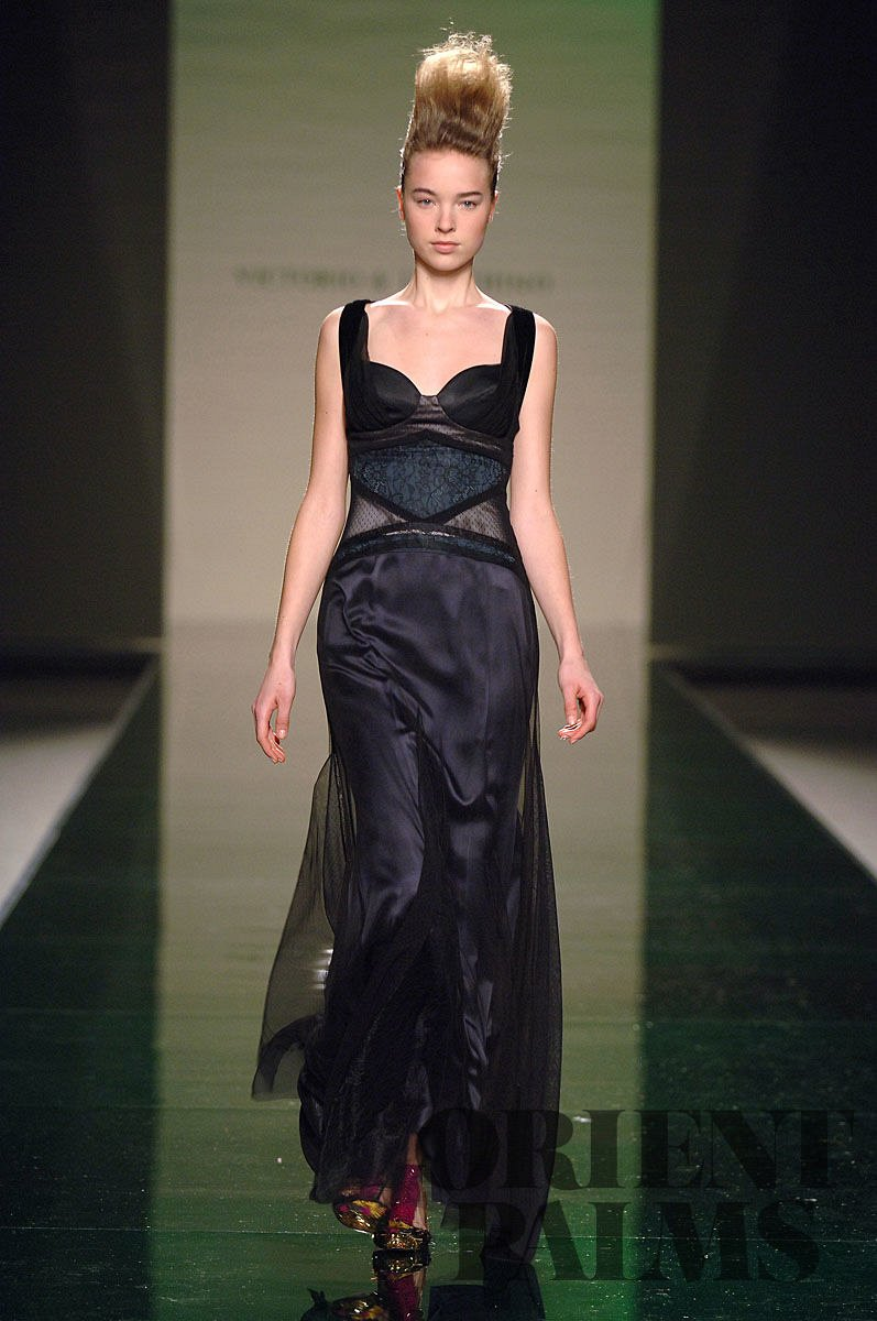 Victorio & Lucchino Fall-winter 2009-2010 - Ready-to-Wear - 1