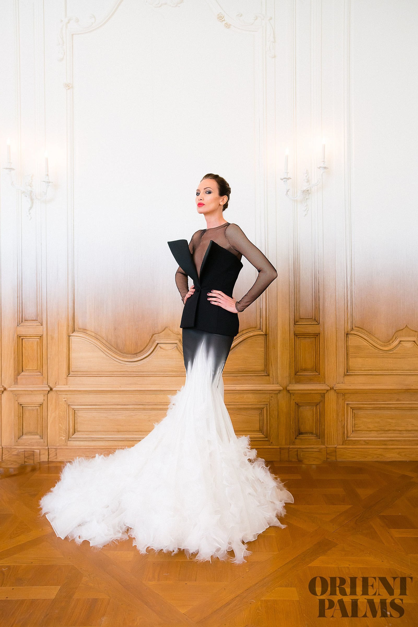 St phane rolland fall winter 2014 2015 couture for New haute couture designers