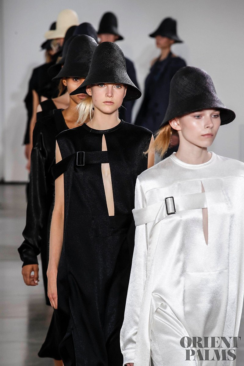 Jil Sander Spring-summer 2016 - Ready-to-Wear - 1