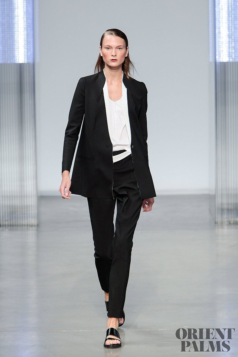 Helmut Lang Spring-summer 2014 - Ready-to-Wear - 23
