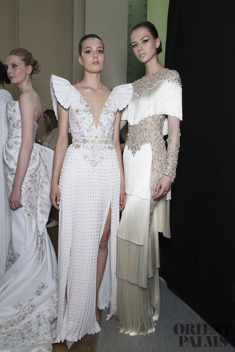 Ralph & Russo Herbst/Winter 2017-2018 - Couture - 1
