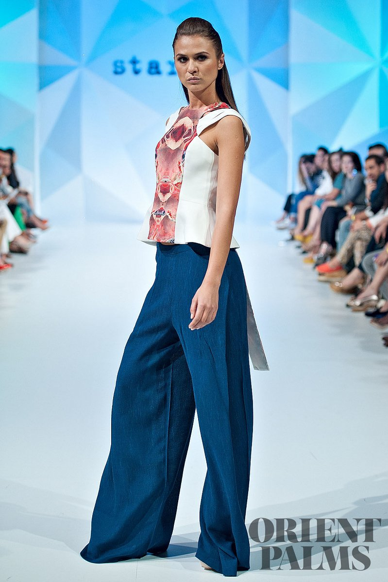 Bashar Assaf Spring-summer 2013 - Ready-to-Wear - 1