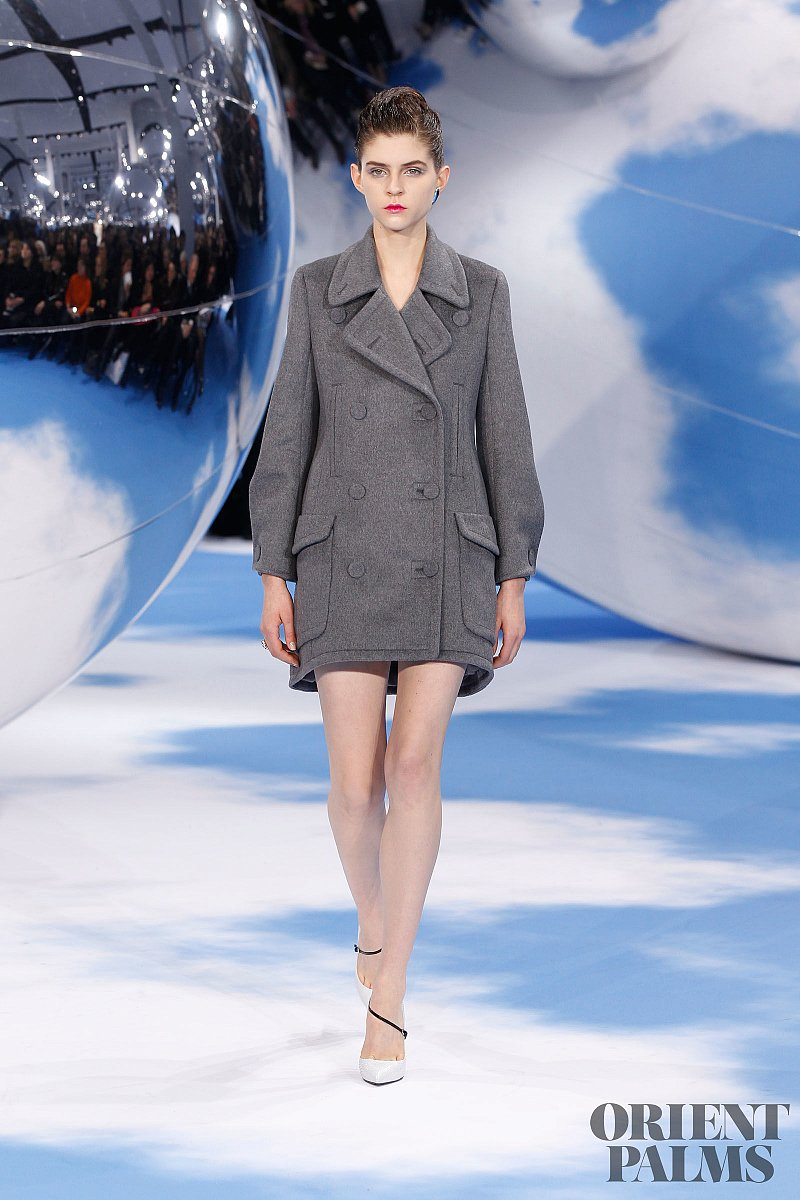 Christian Dior Fall-winter 2013-2014 - Ready-to-Wear - 1