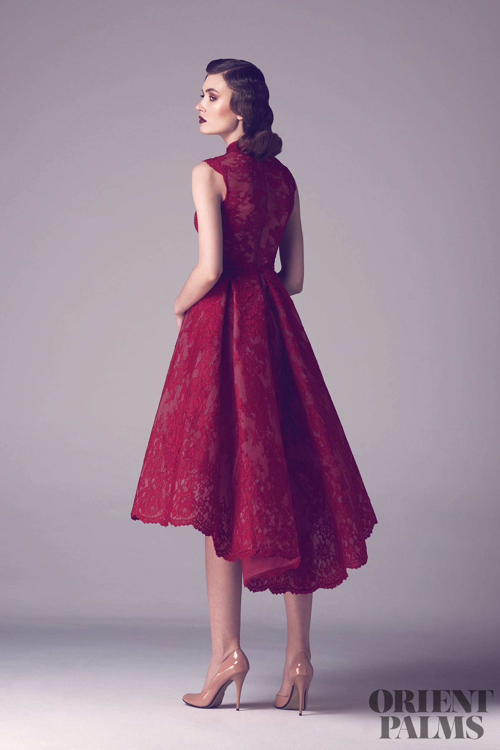 Fadwa baalbaki spring summer 2015 couture for High couture