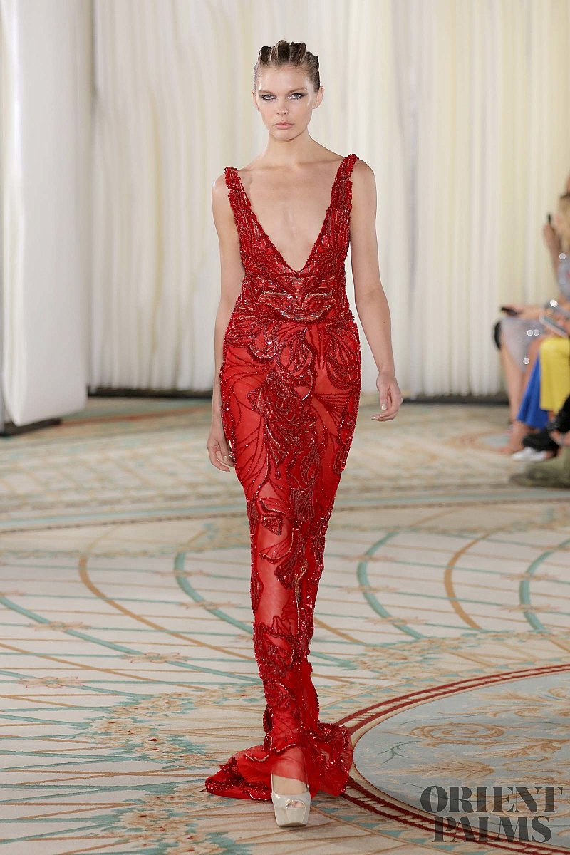 Tony Ward officiella bilder, H/V 2019-2020 - Haute Couture - 1