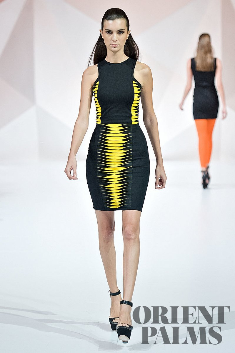 Azade Spring-summer 2013 - Ready-to-Wear - 1