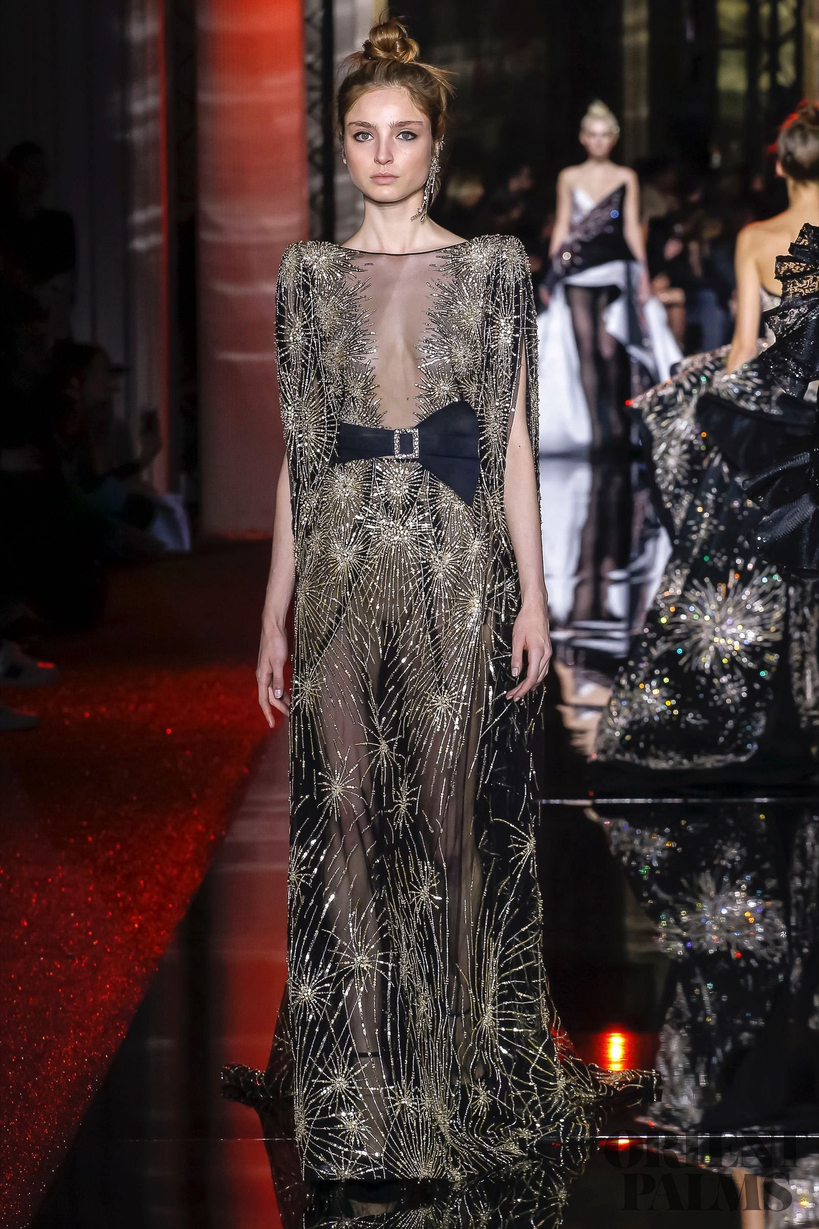 4acd58ca5fa Zuhair Murad Spring-summer 2017 - Couture
