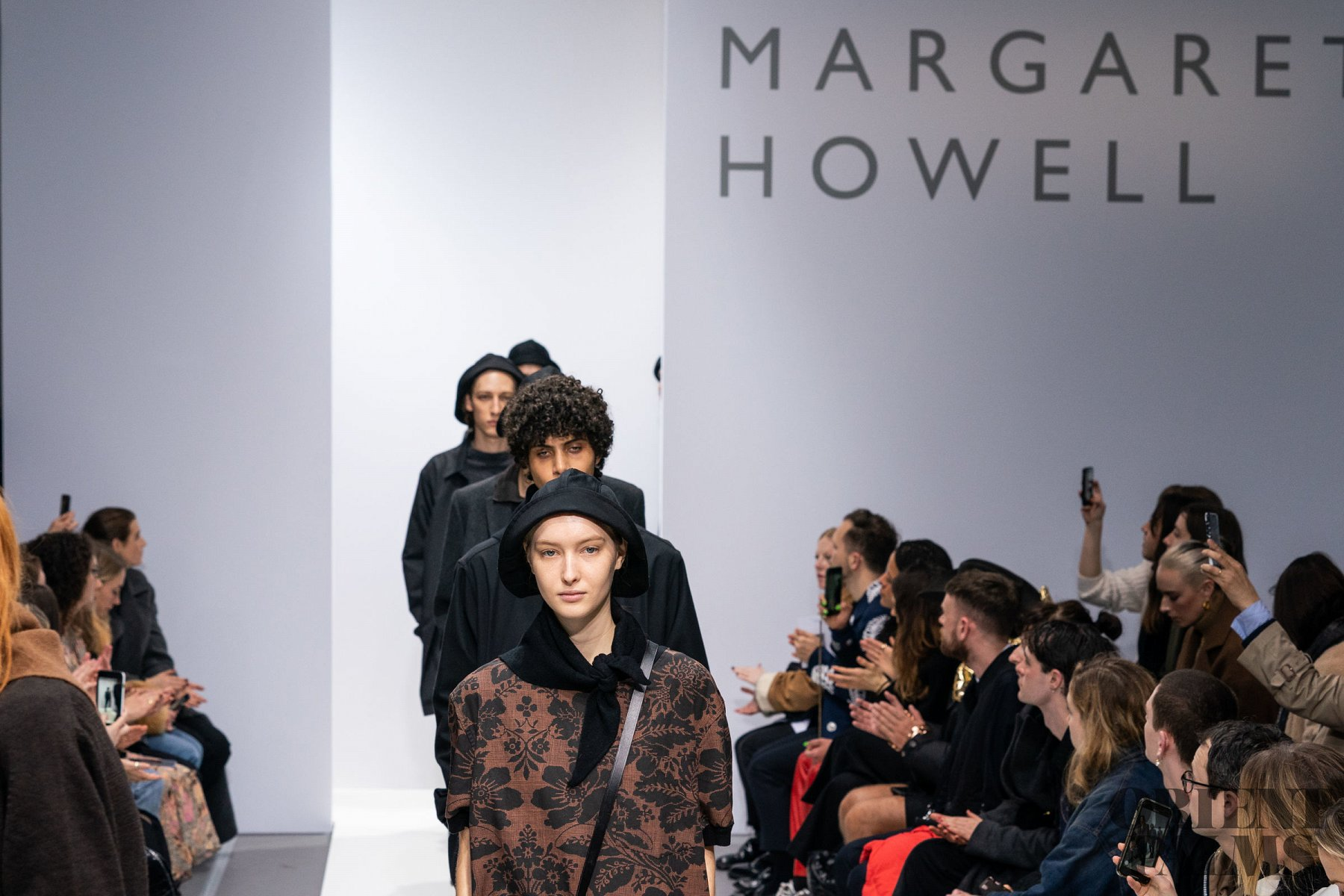 Margaret Howell Fall-winter 2020-2021 - Ready-to-Wear - 1