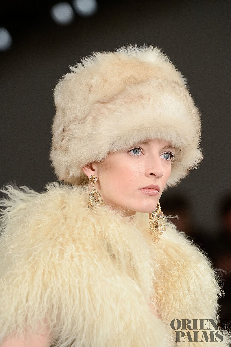 Ralph Lauren Herfst/Winter 2013-2014 - Confectie - 1