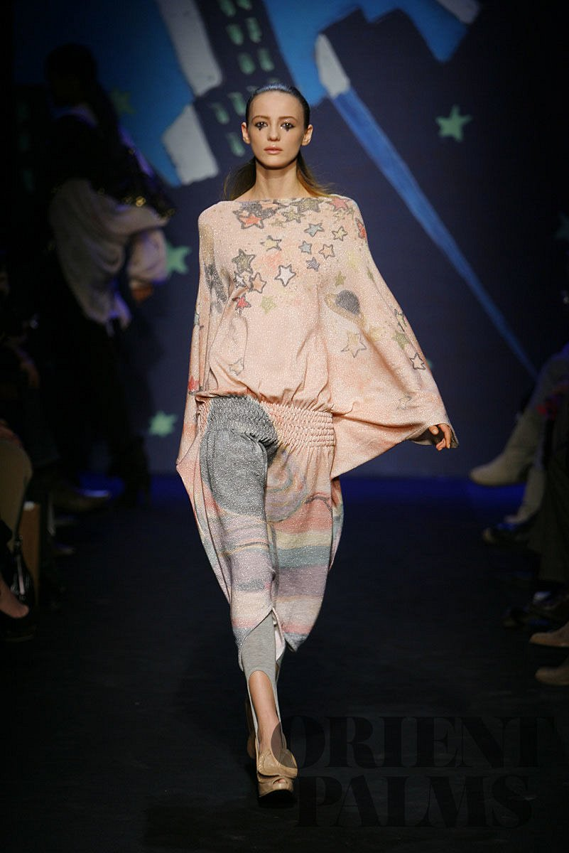 Tsumori Chisato Fall-winter 2009-2010 - Ready-to-Wear - 1