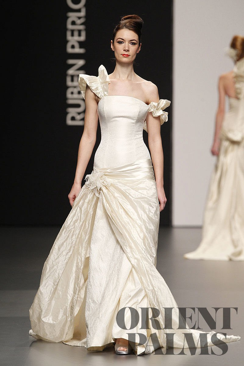 Ruben Perlotti 2011 Collection - Bridal - 7