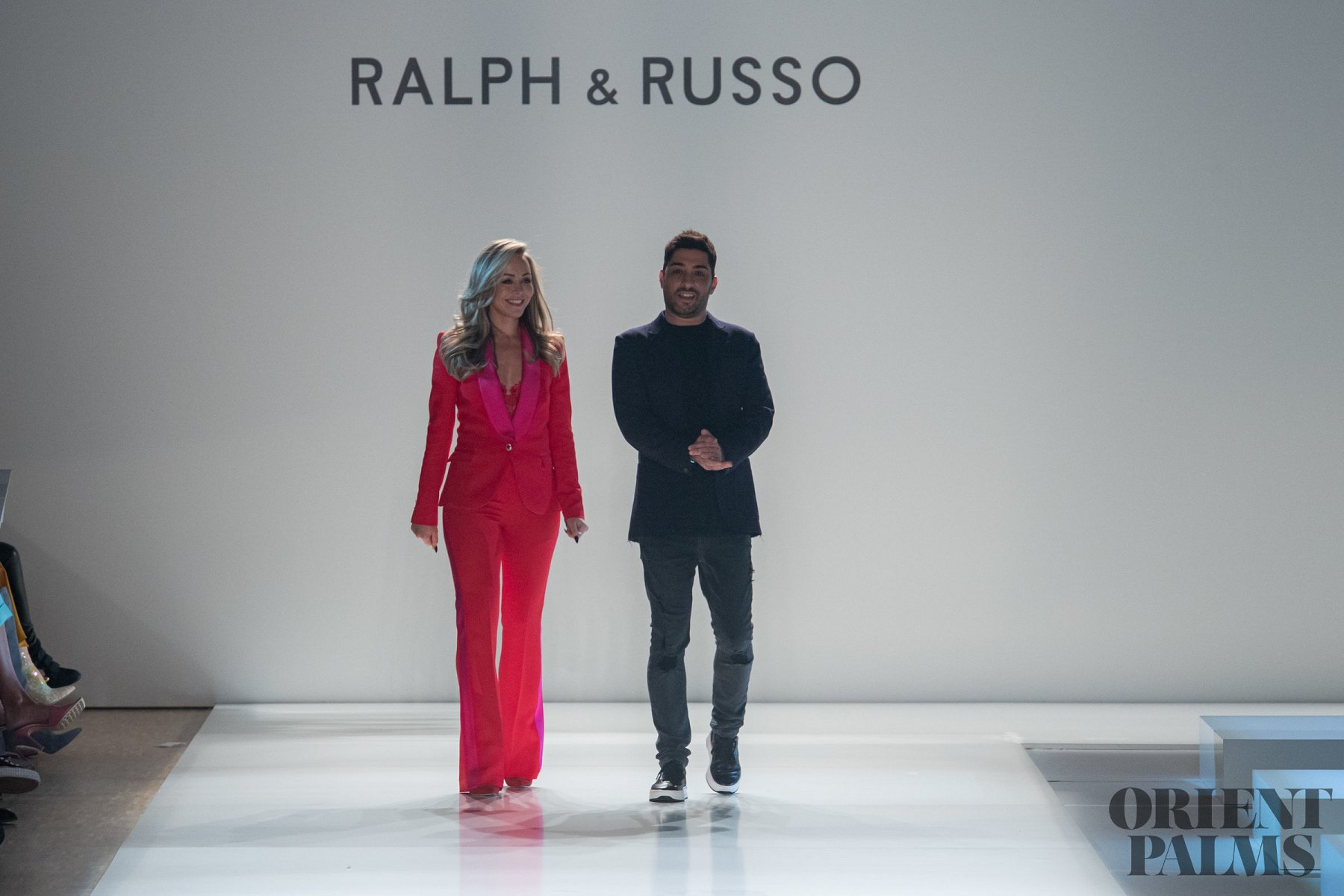 Ralph & Russo Frühjahr/Sommer 2020 - Couture - 1