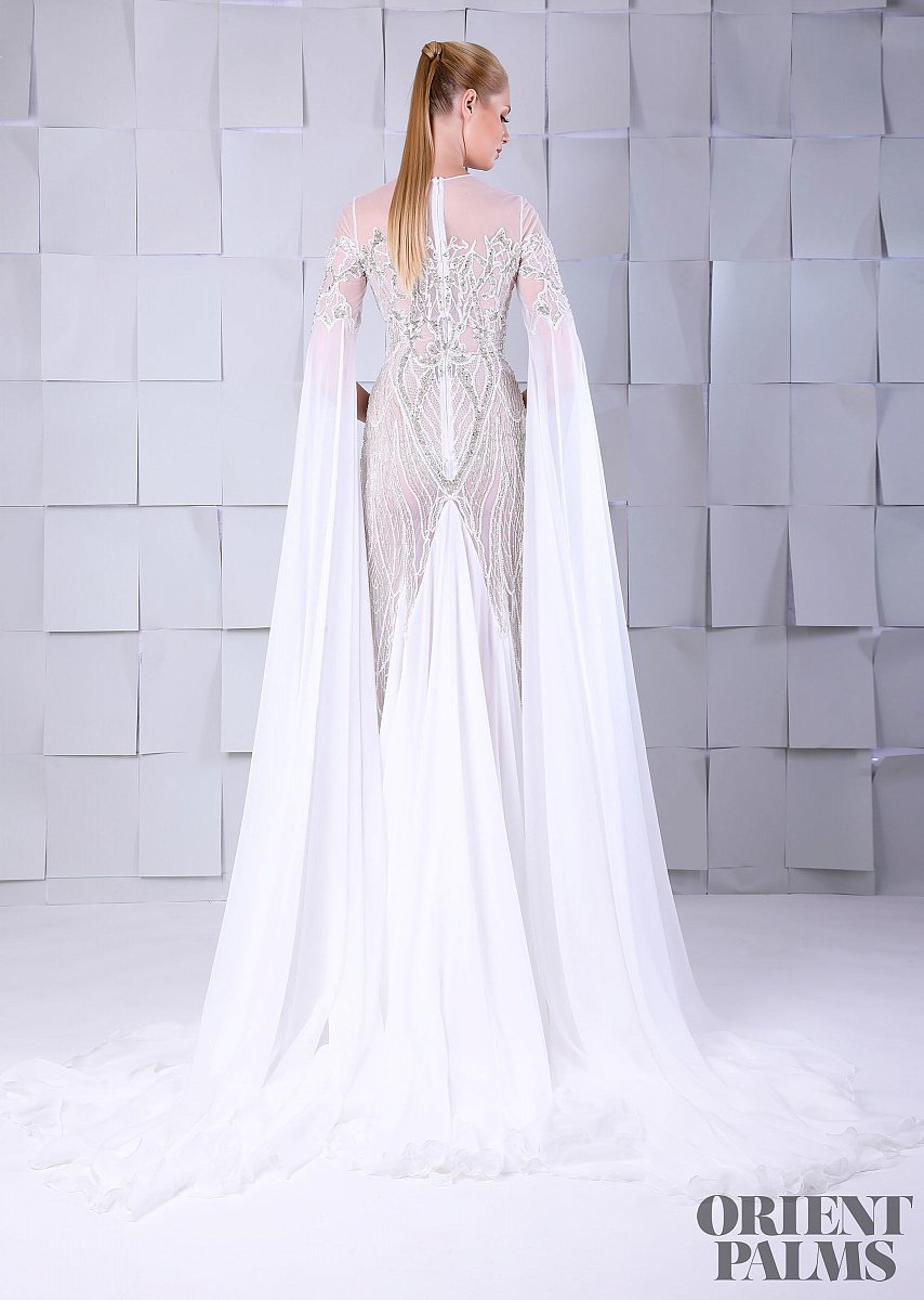 Antonios Couture Herbst/Winter 2018-2019 - Couture - 1
