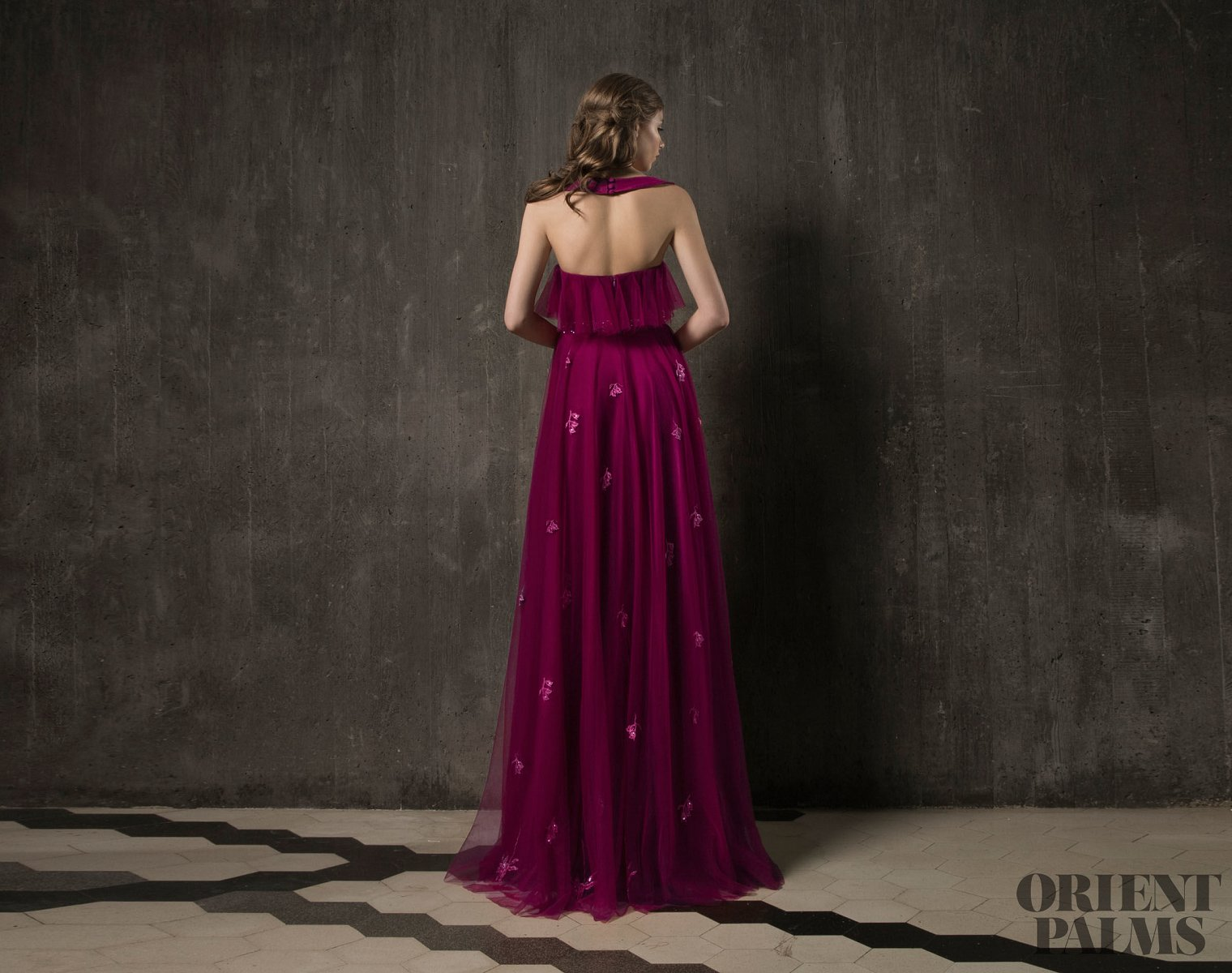 Chrystelle Atallah Fall-winter 2018-2019 - Couture - 1