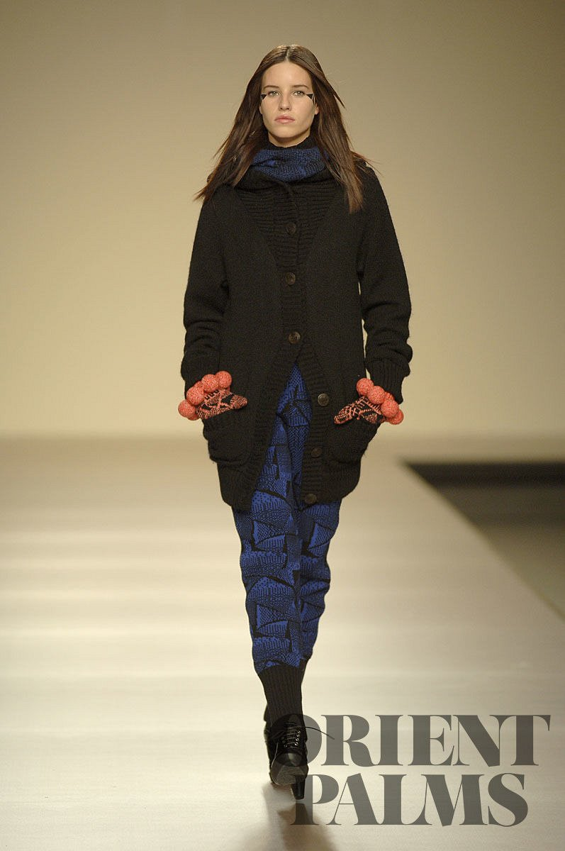 Potipoti Fall-winter 2009-2010 - Ready-to-Wear - 8