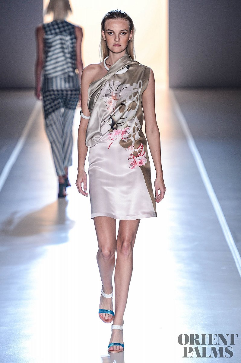 Animale Spring-summer 2014 - Ready-to-Wear - 1