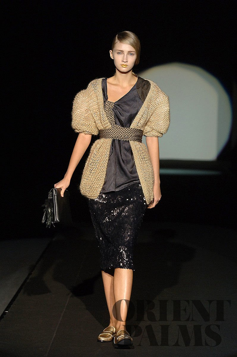 Duyos Fall-winter 2009-2010 - Ready-to-Wear - 1