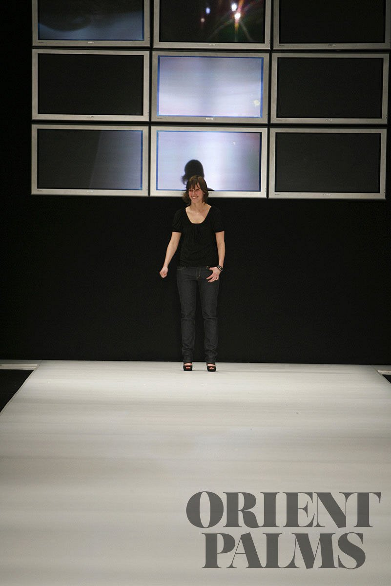 Sanne Schrijver Fall-winter 2008-2009 - Ready-to-Wear - 1
