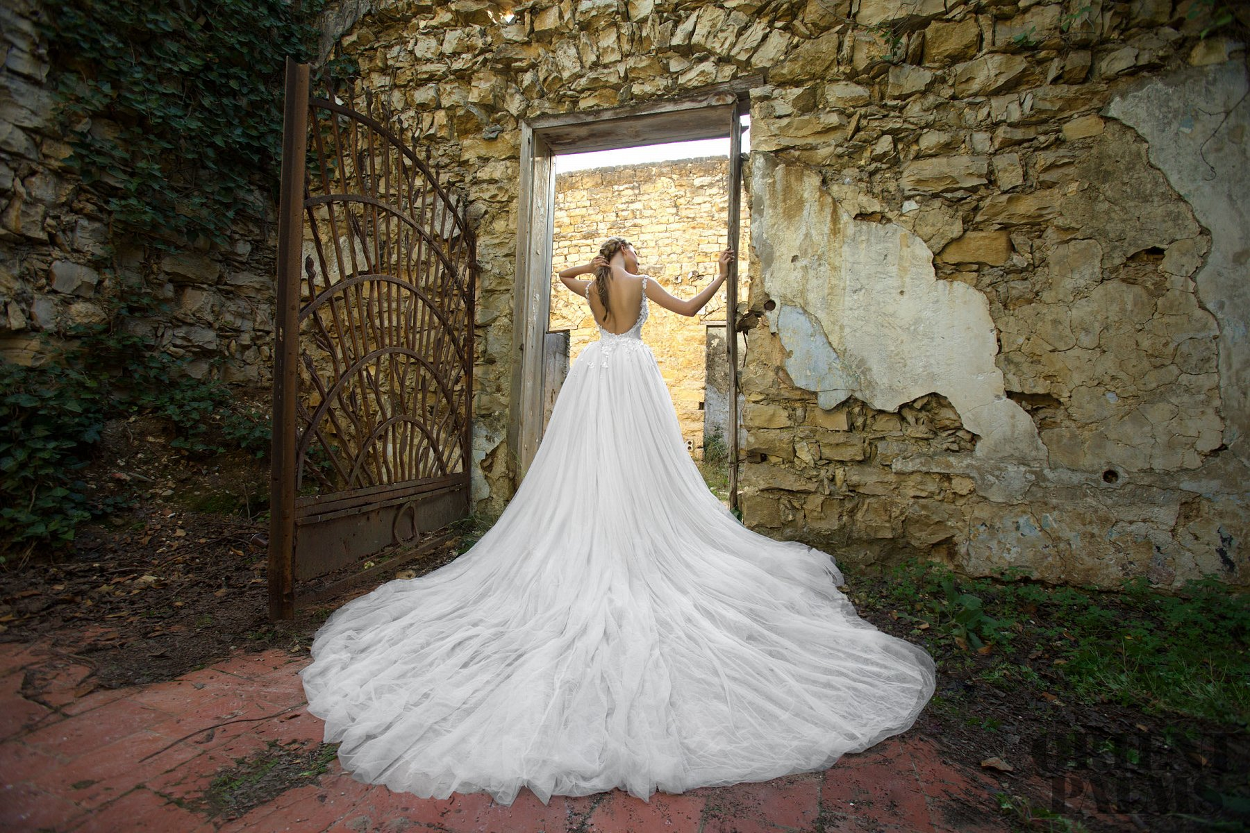 Chrystelle Atallah Collezione 2016 - Sposa - 1