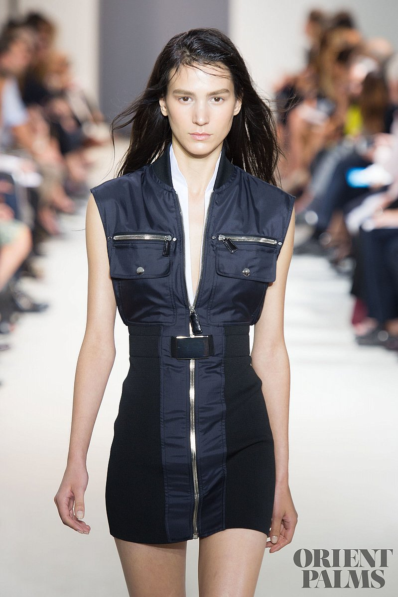 Paco Rabanne Spring-summer 2014 - Ready-to-Wear - 3