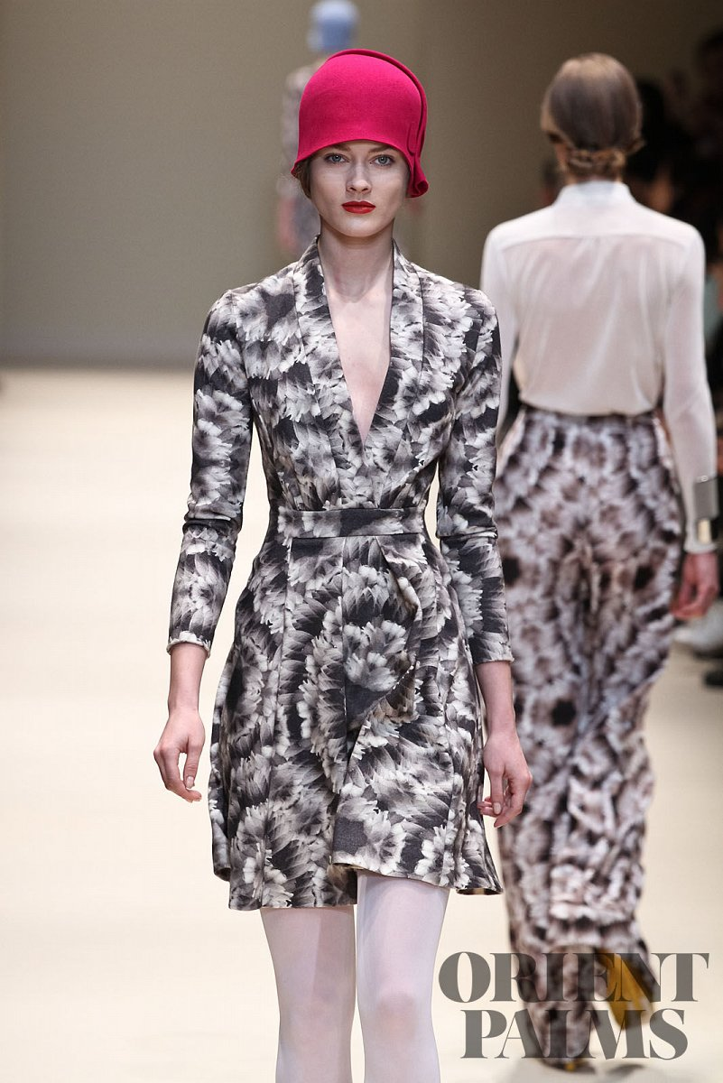 Cacharel Fall-winter 2012-2013 - Ready-to-Wear - 1