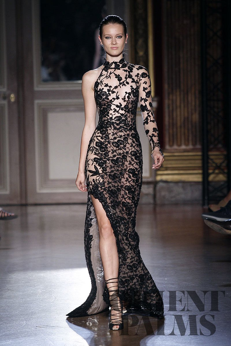 ac84c8efdc0 Home Couture Zuhair Murad fashion designer Maison Zuhair Murad Fall-winter  2011-2012