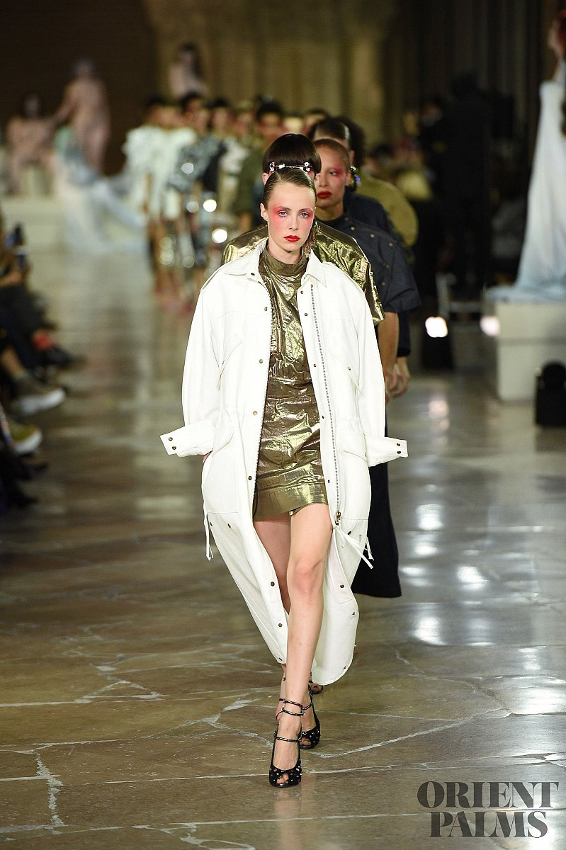 Kenzo Spring-summer 2017 - Ready-to-Wear - 1