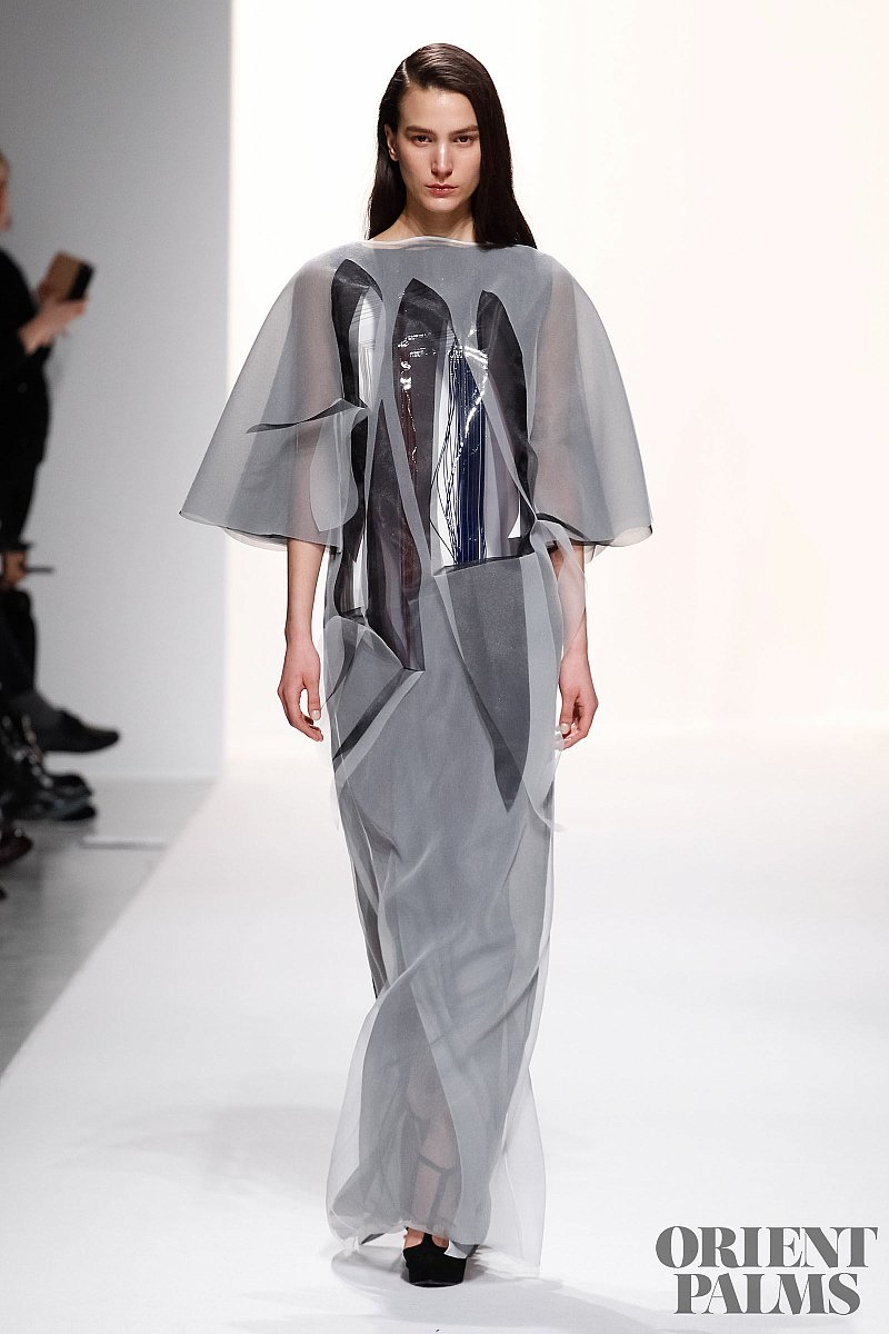 Chalayan Fall-winter 2014-2015 - Ready-to-Wear - 20