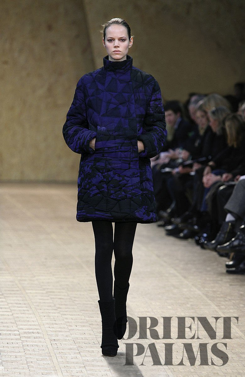 Akris Fall-winter 2009-2010 - Ready-to-Wear - 10