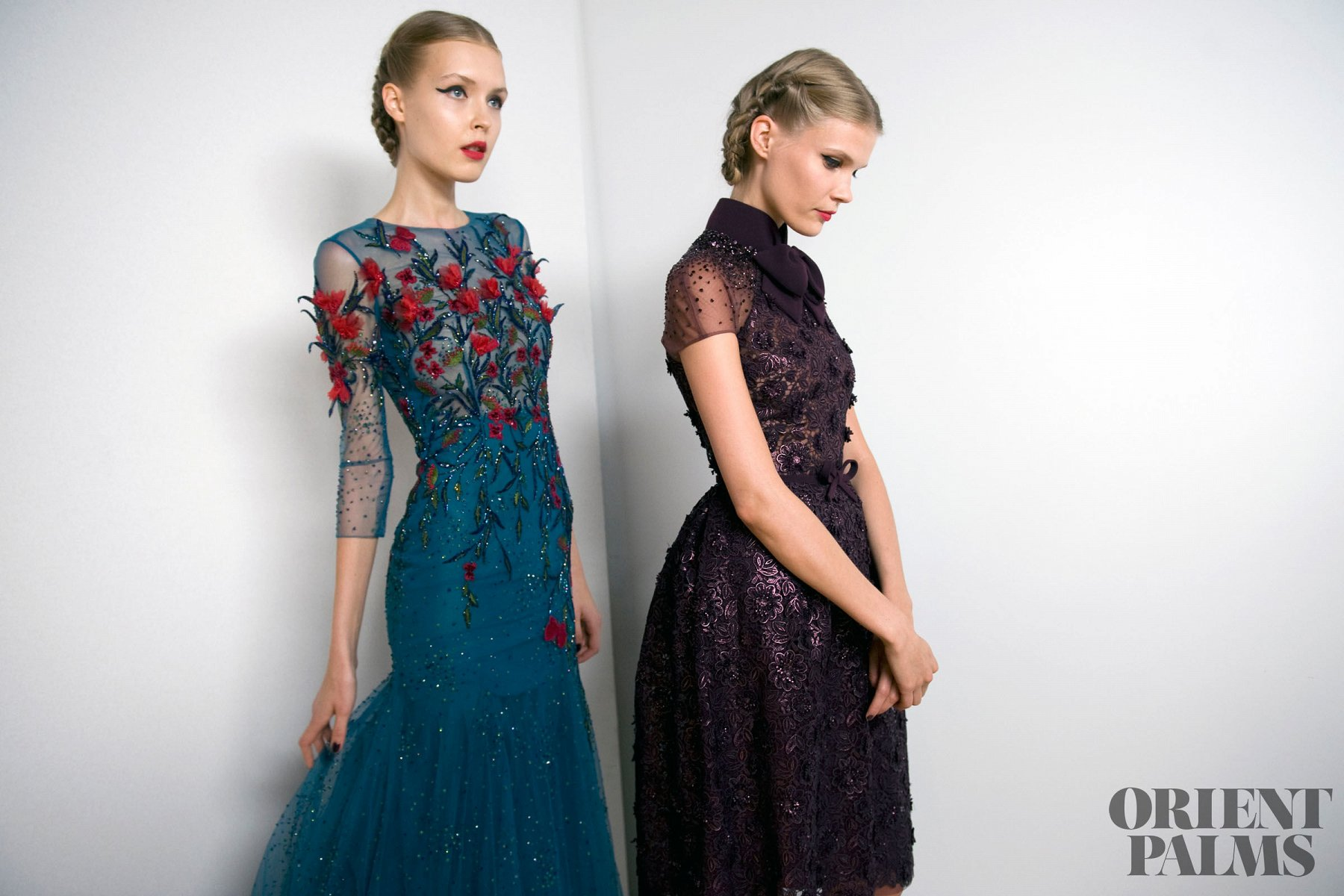 Georges Hobeika Couture, S/K 2014-2015 - Haute couture - 1