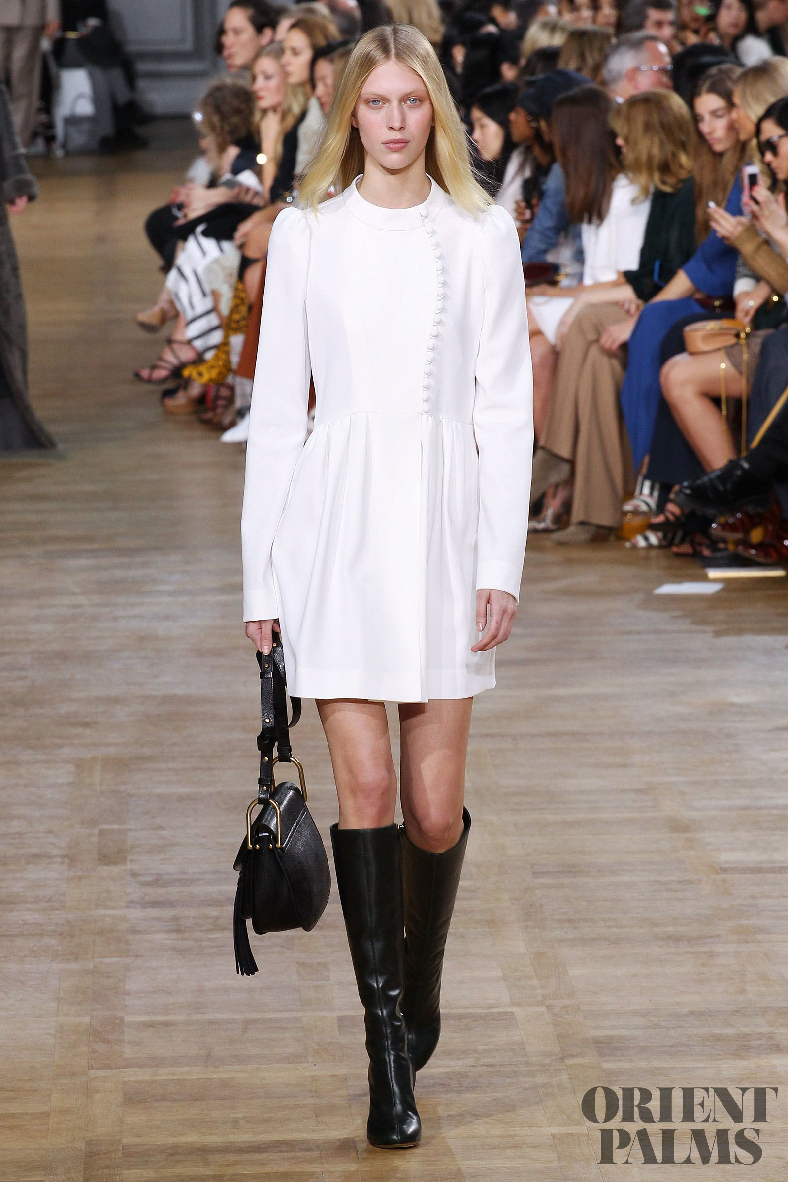 a9acfb89bc82 Chloé Fall-winter 2015-2016 - Ready-to-Wear