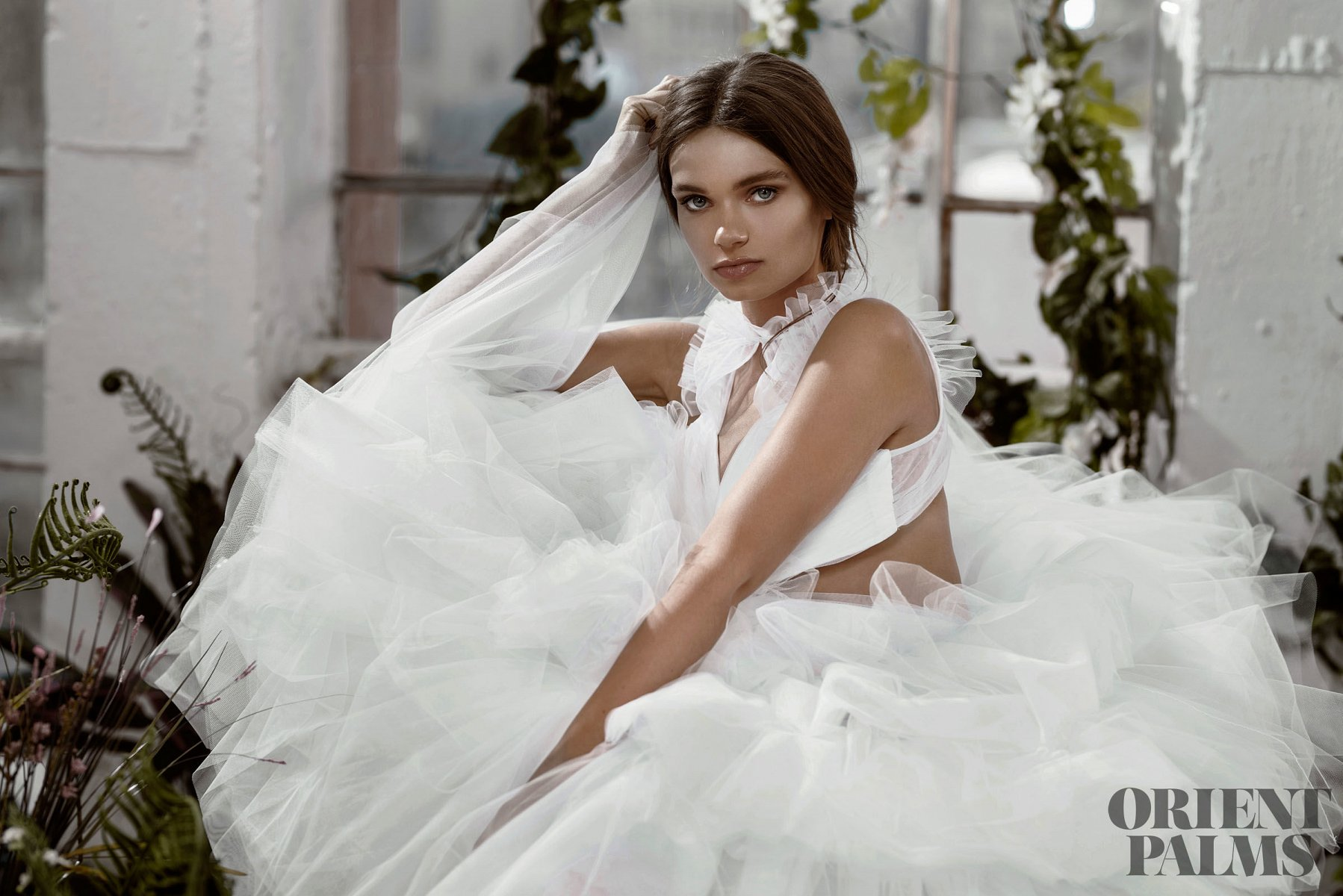 Katherine Tash Fall-winter 2019-2020 - Bridal - 1