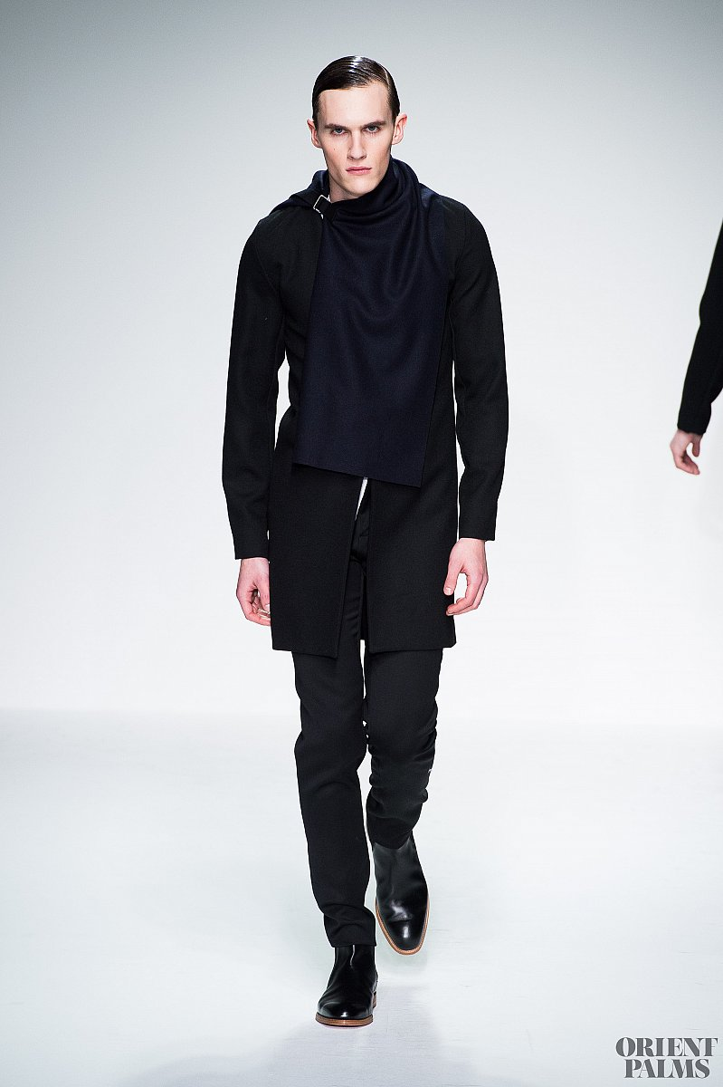Lee Roach Herbst/Winter 2013-2014 - Herren - 1