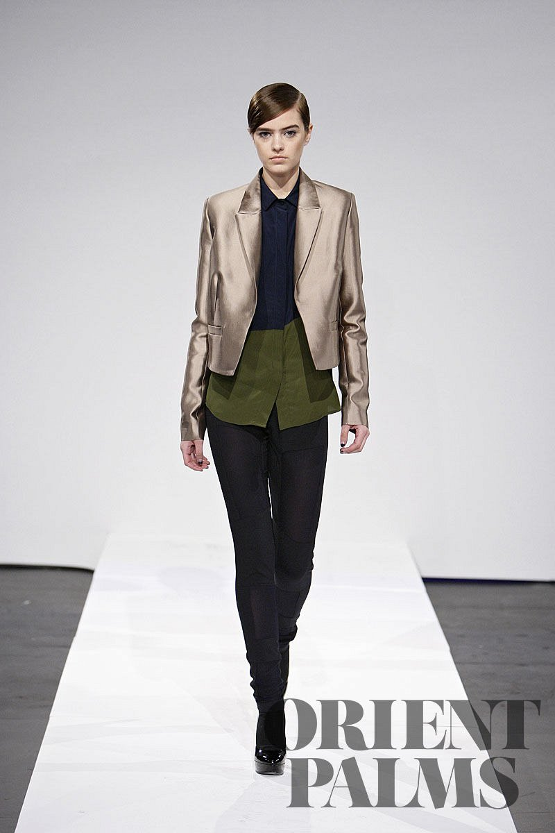 Nomia Herfst/Winter 2012-2013 - Confectie - 1