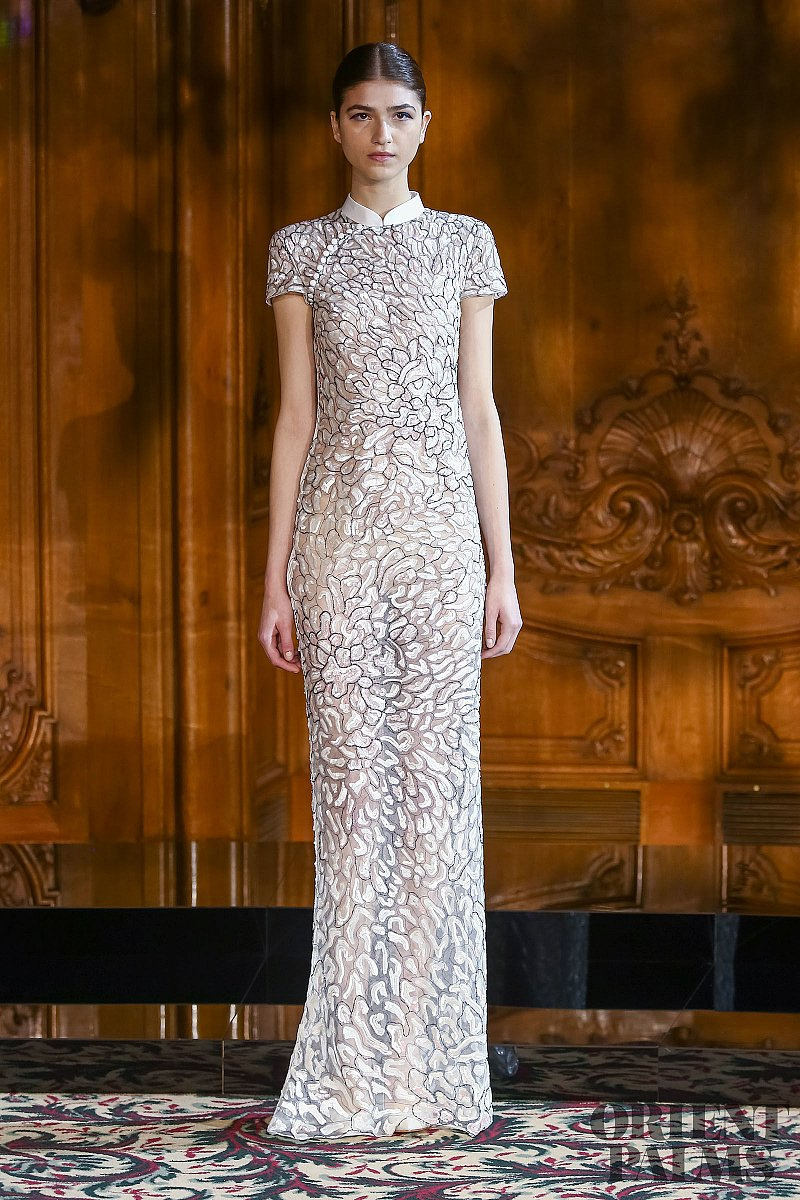 Didit Hediprasetyo Fall-winter 2013-2014 - Couture - 1