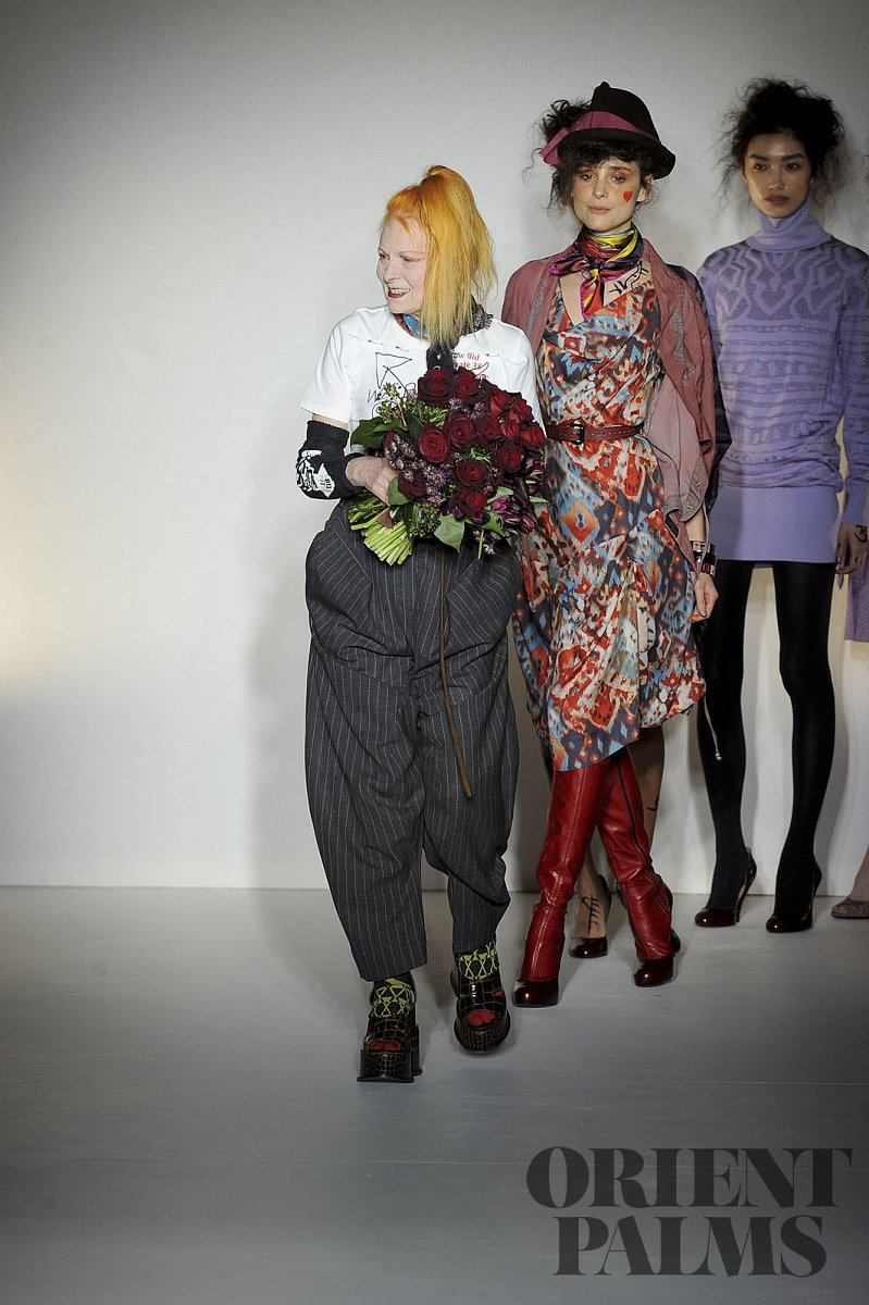Vivienne Westwood Red Label, F/W 2012-2013 - Ready-to-Wear - 1