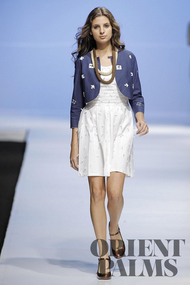Concretamente Brasília Spring-summer 2010 - Ready-to-Wear - 1