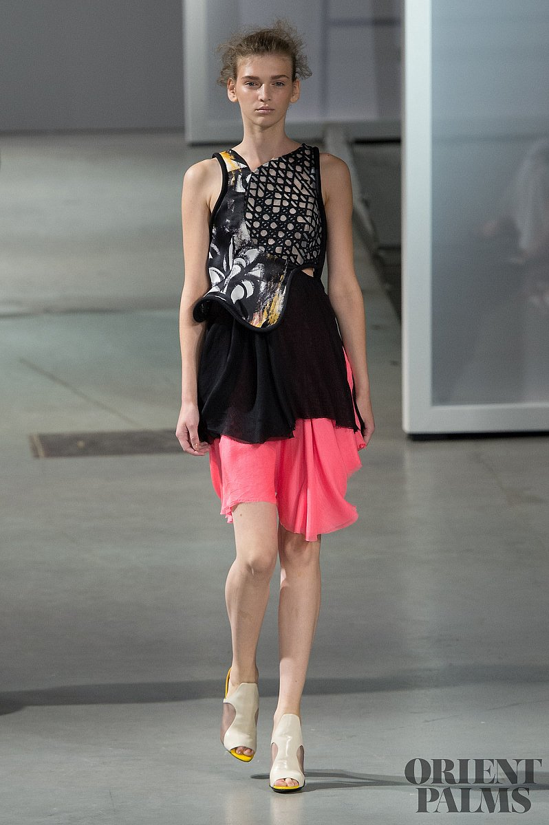 3.1 Phillip Lim Spring-summer 2015 - Ready-to-Wear - 1