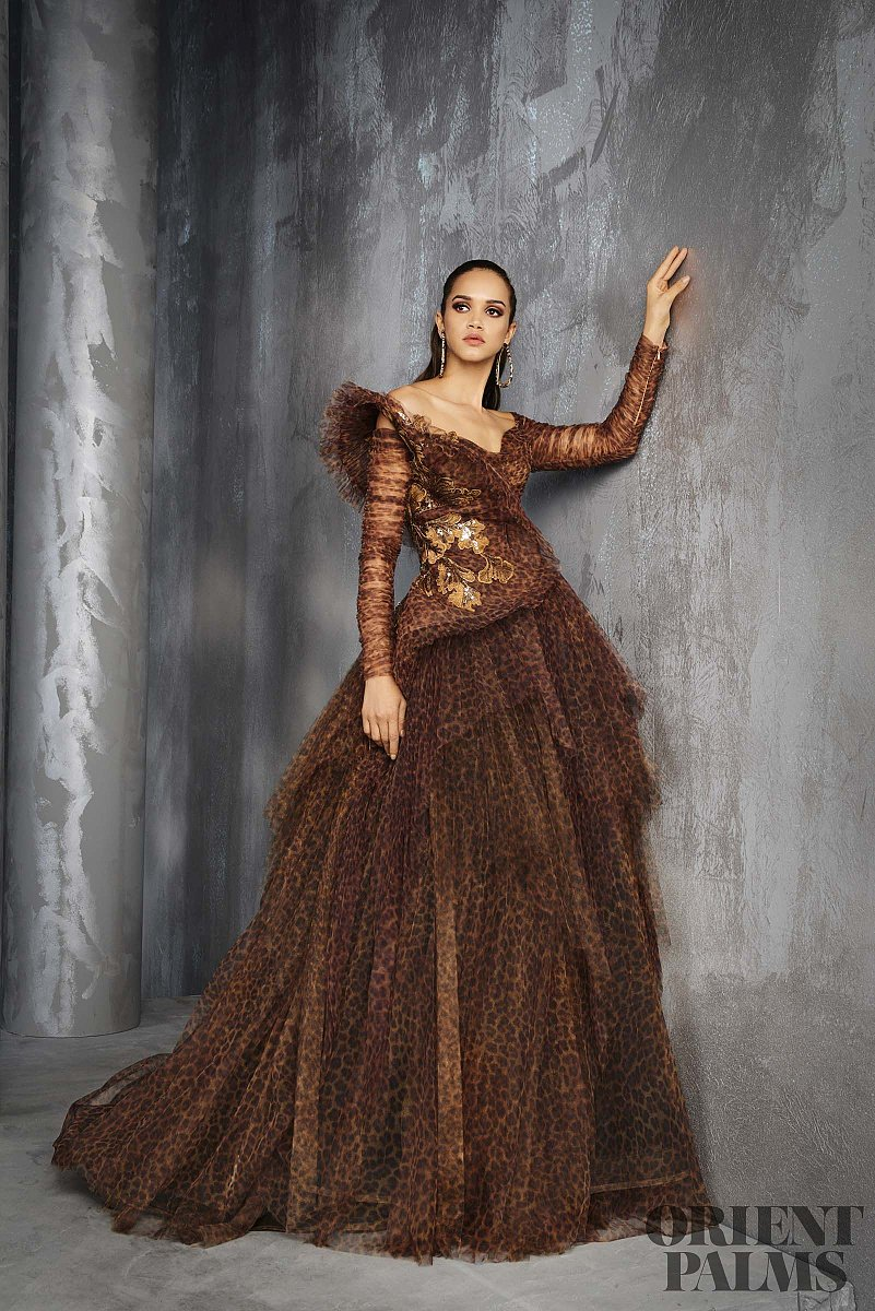 Fouad Sarkis Spring-summer 2020 - Ready-to-Wear - 1