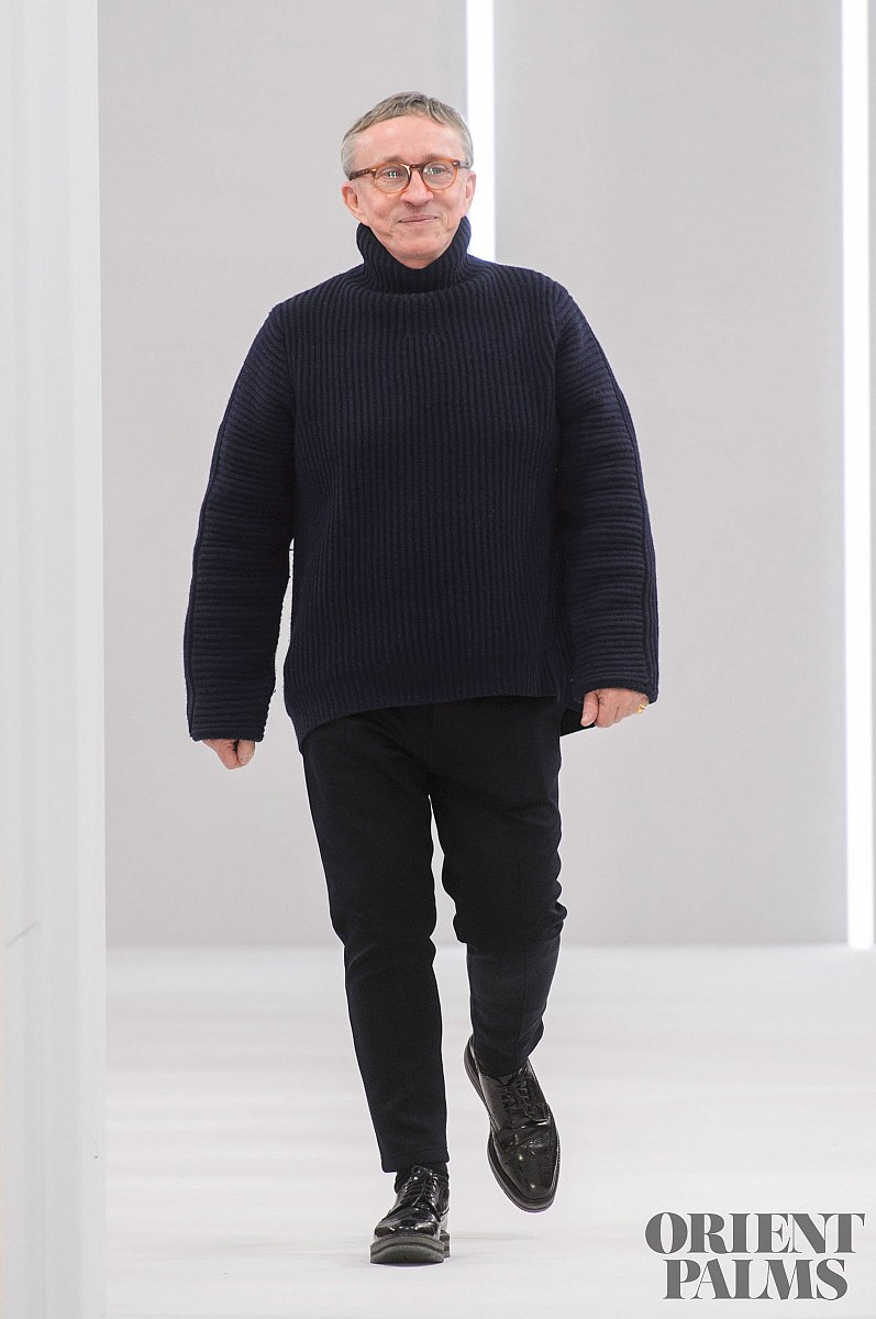Jasper Conran Fall-winter 2018-2019 - Ready-to-Wear - 1