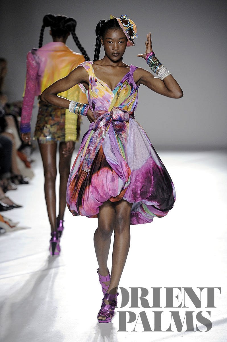 Nathan Jenden Spring-summer 2010 - Ready-to-Wear - 1
