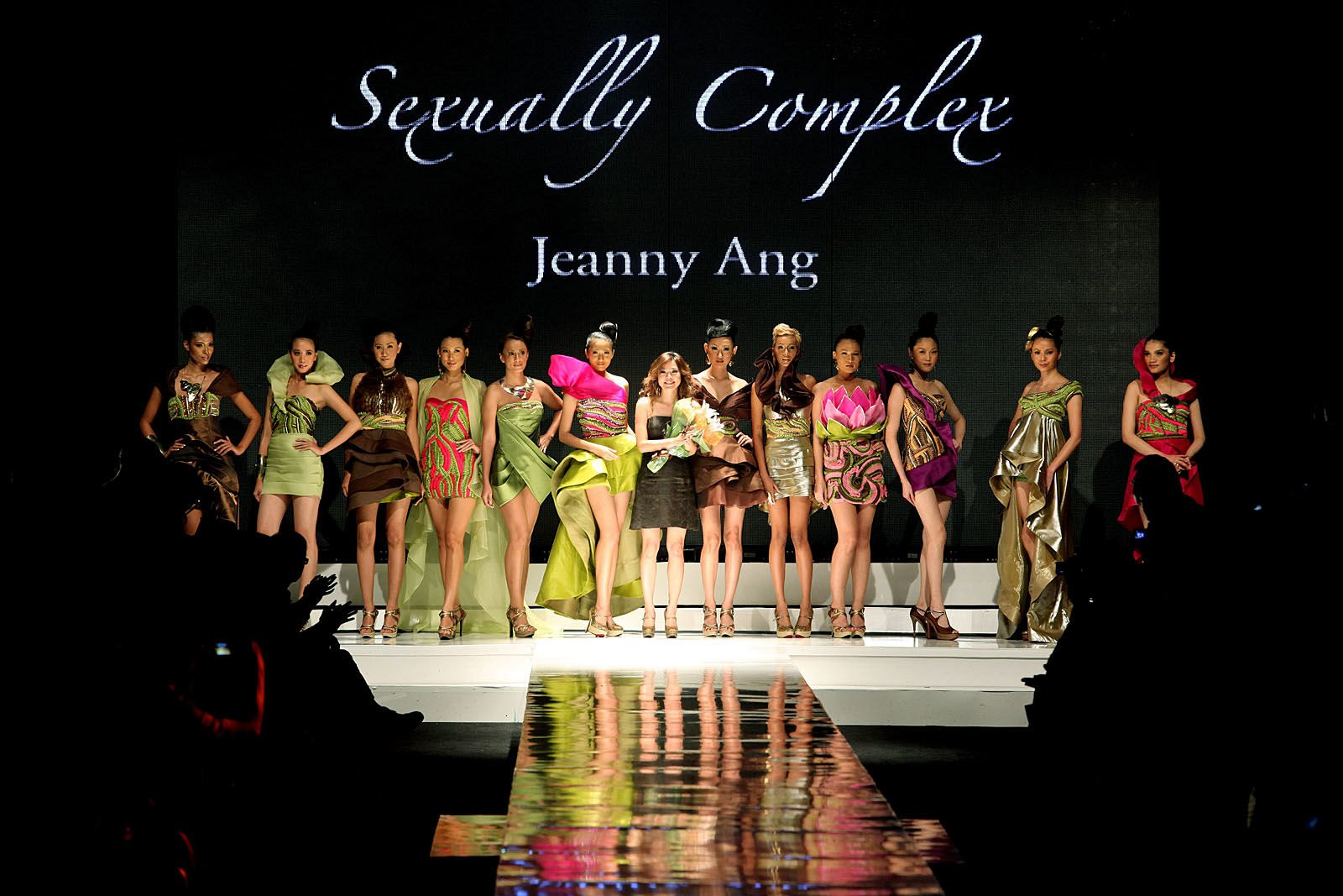Jeanny Ang Spring-summer 2010 - Ready-to-Wear - 1