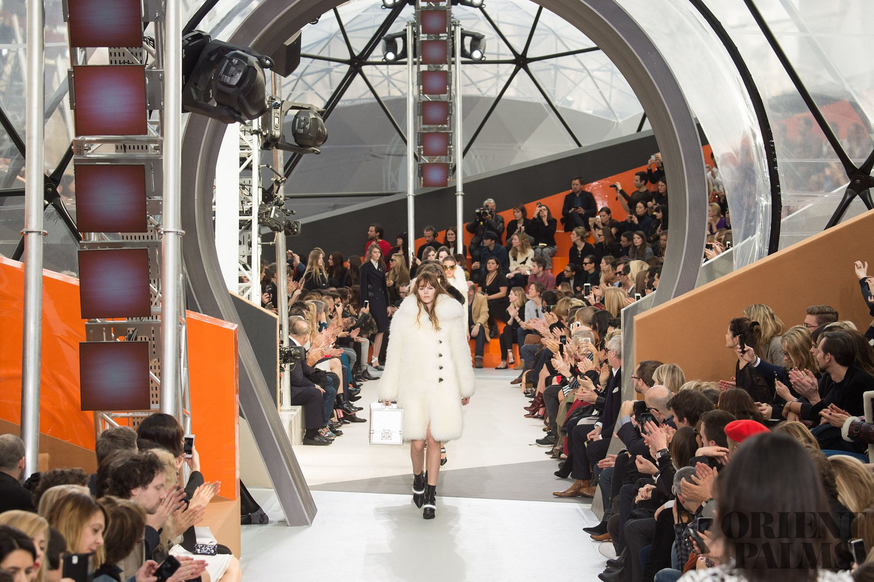 Louis Vuitton Fall-winter 2015-2016 - Ready-to-Wear - 1