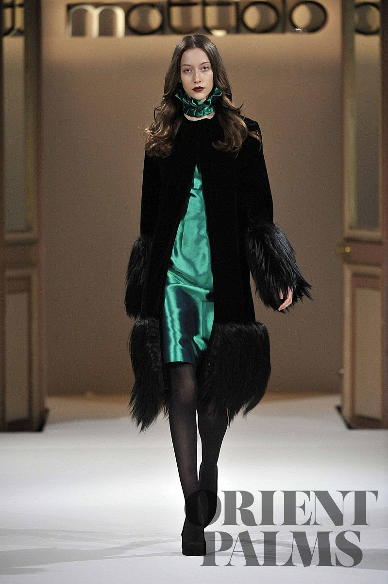 Gai Mattiolo Fall-winter 2008-2009 - Ready-to-Wear - 1