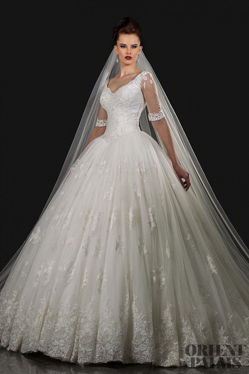 Appolo Fashion Collection 2015 - Mariage - 10
