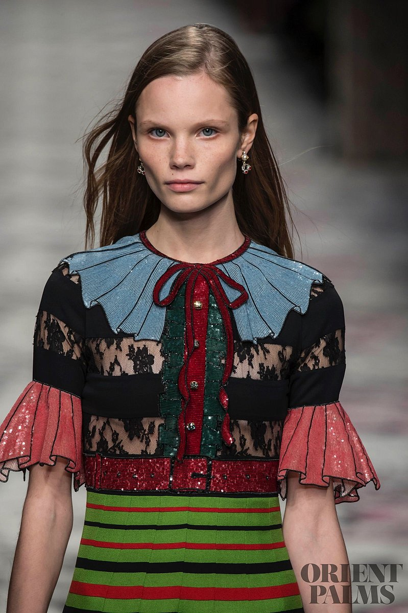 Gucci Spring-summer 2016 - Ready-to-Wear - 1