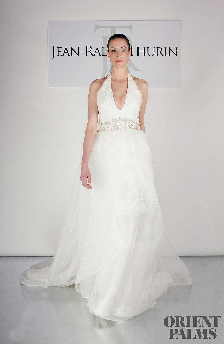 Jean-Ralph Thurin Collection 2015 - Mariage - 1