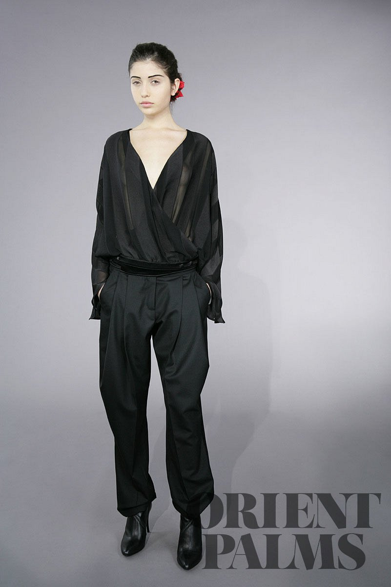Kris van Assche Fall-winter 2008-2009 - Ready-to-Wear - 1