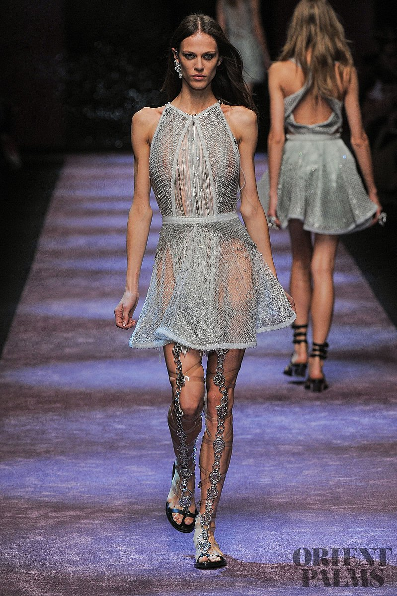 Paco Rabanne Spring-summer 2013 - Ready-to-Wear - 1