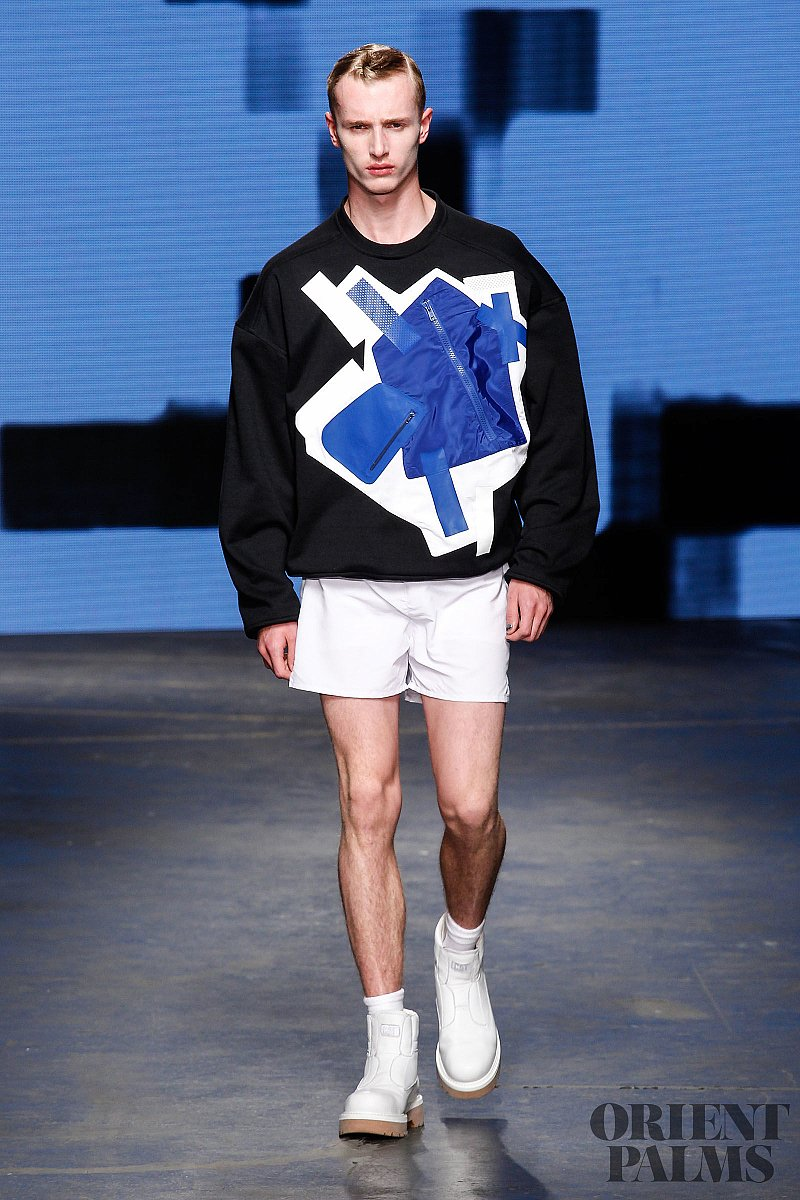 Christopher Shannon Spring-summer 2015 - Menswear - 25